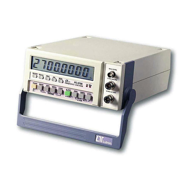 Frequency Generator / Counters